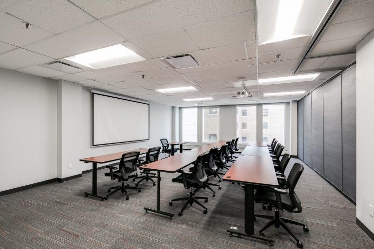 Setym International | Office renovation