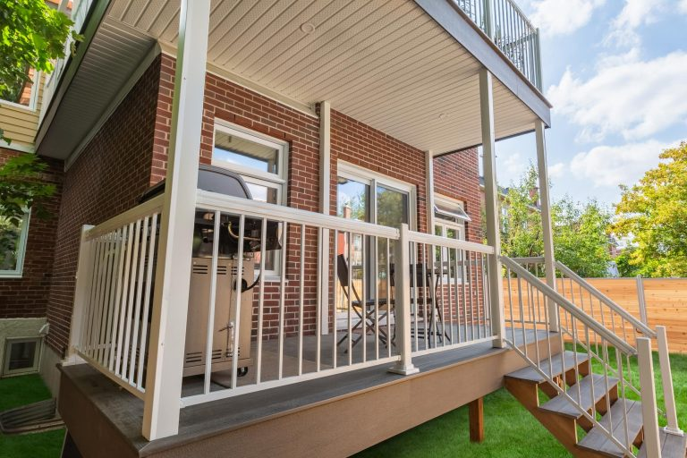 Serpa & Mousseau   Home Addition