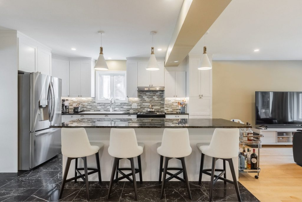 Serpa & Mousseau | Kitchen
