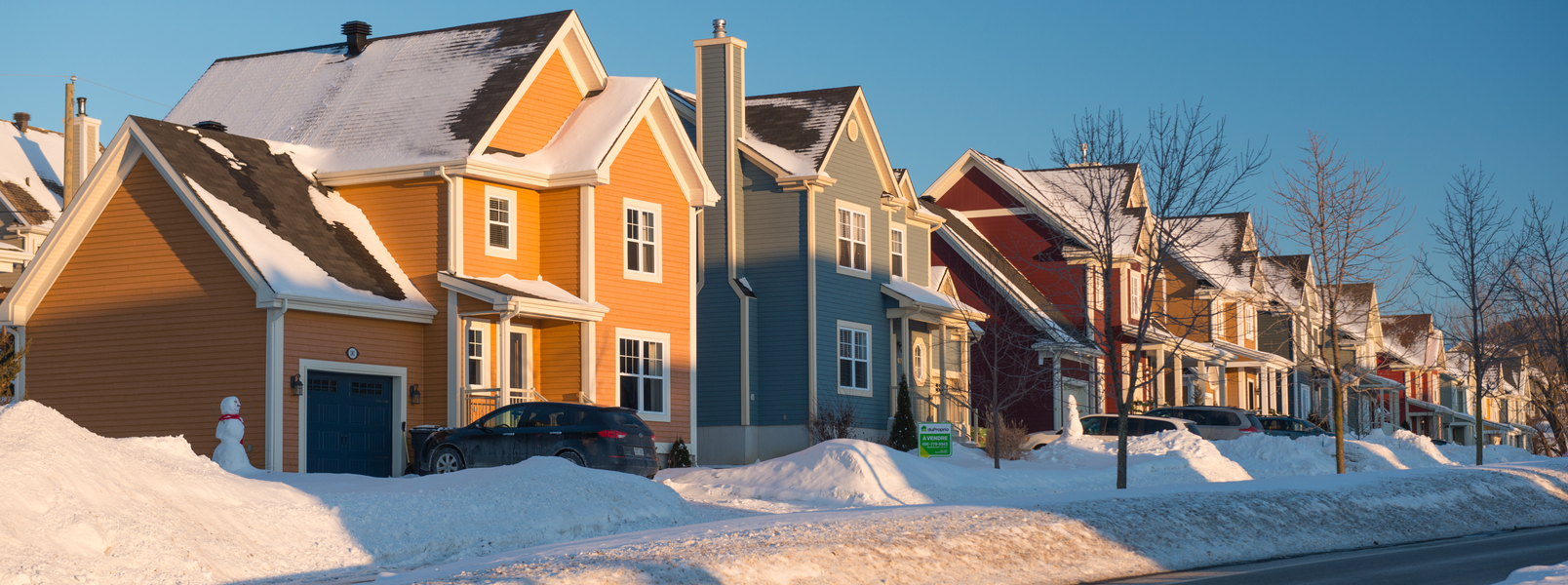 5 Advantages To Renovating During The Winter