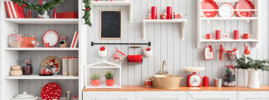 Home Staging Hacks for the Holidays