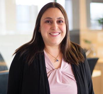 Conseillère en rénovation Karine Gazerian