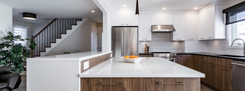 Quel est le prix d'une rénovation de cuisine en 2021?