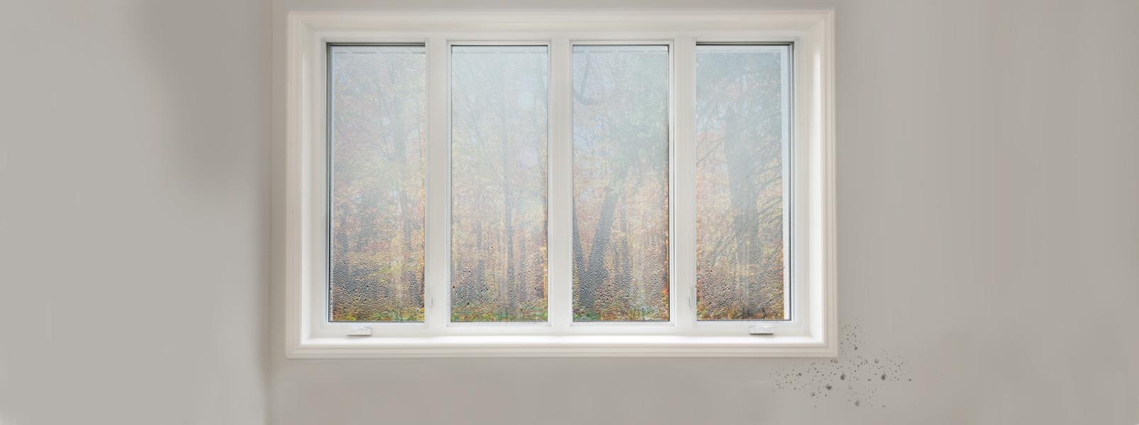 7 problèmes de fenêtres fréquents et façons d'y remédier