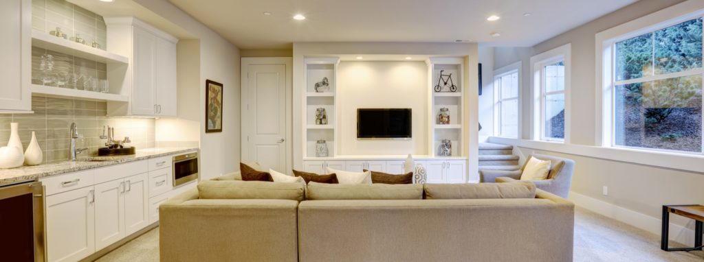 What does a Basement Renovation Cost in 2021? Toronto & Montreal