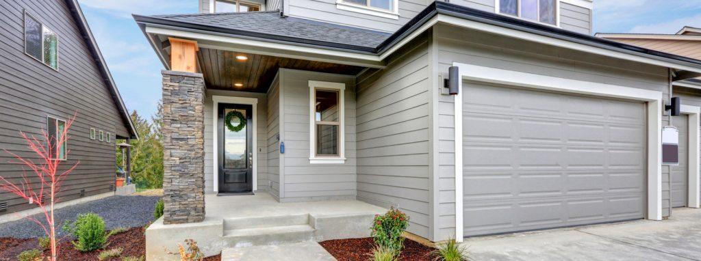 What is the Cost of a Front Door, a Garage Door, and a Patio Door in 2021?