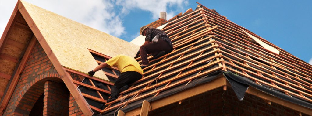 Roof replacement costs in 2021 — Toronto vs. Montreal