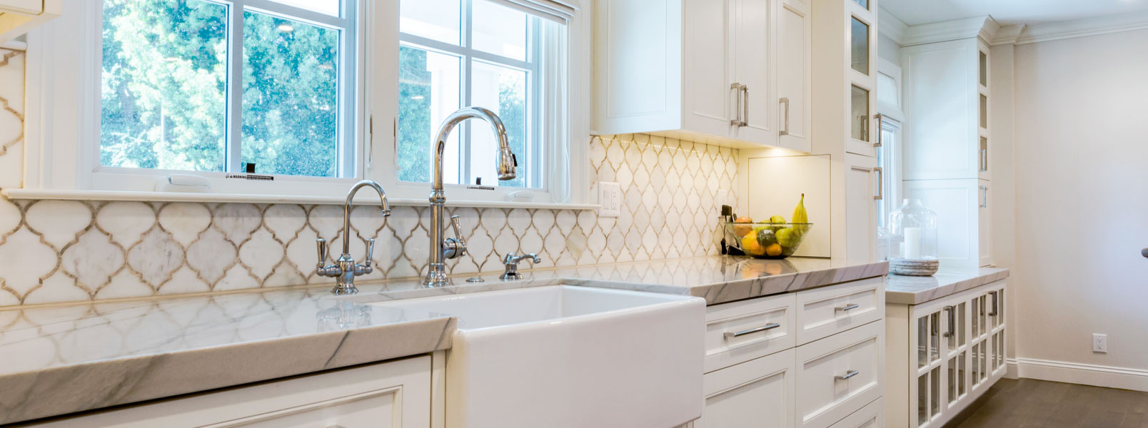 8 Ideas For A Unique Kitchen Backsplash