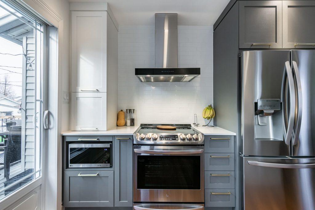 Lefebvre | Kitchen