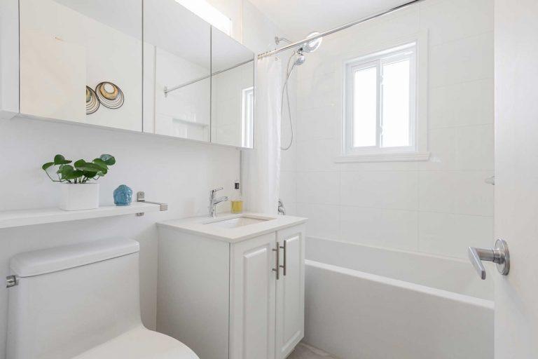 McDonough | Bathroom