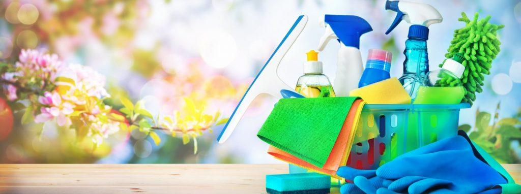 5 Étapes pour un grand ménage du printemps rapide et efficace