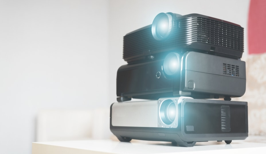 projectors for home theater systems