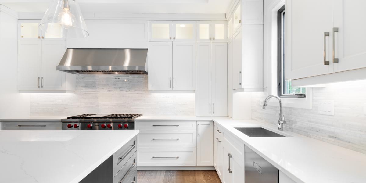 Styles d'armoires de cuisine, lequel choisir?