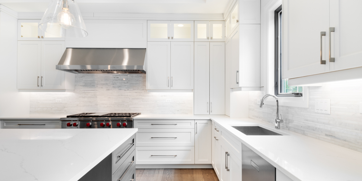 Kitchen Cabinet Styles: Which is Best For You?