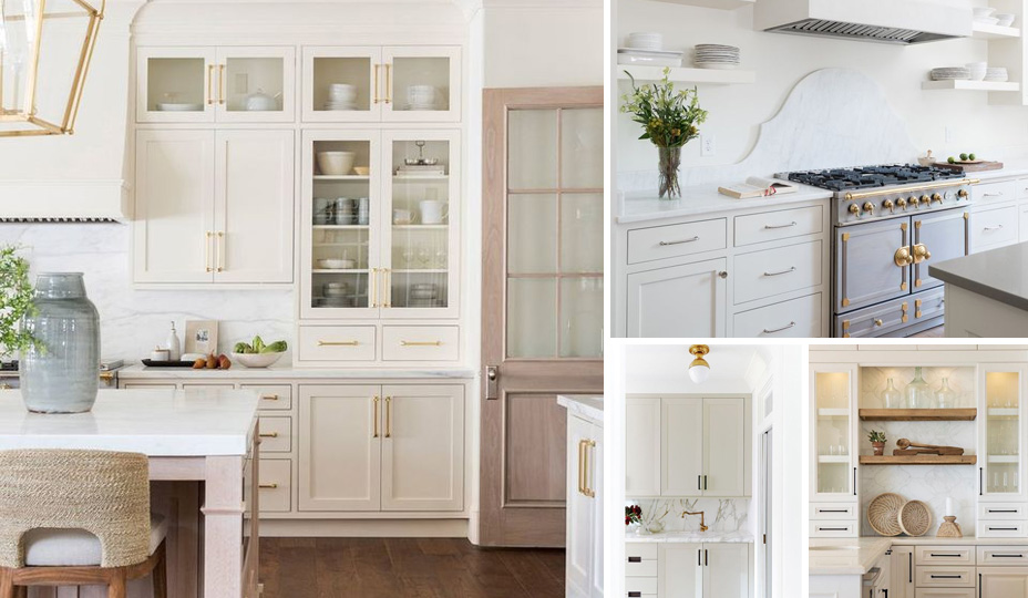 traditionnal kitchen style