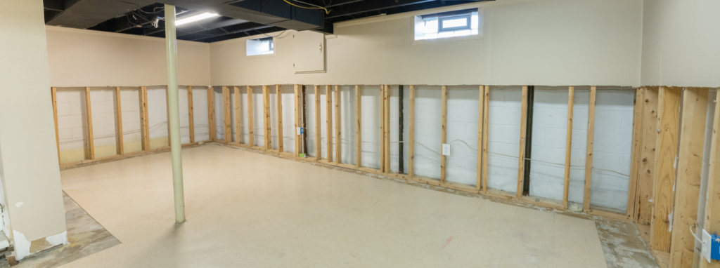 Basement Waterproofing: 11 Tips Every Homeowner Should Know