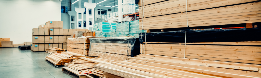 Rising Lumber Prices: Another COVID-19 Effect?