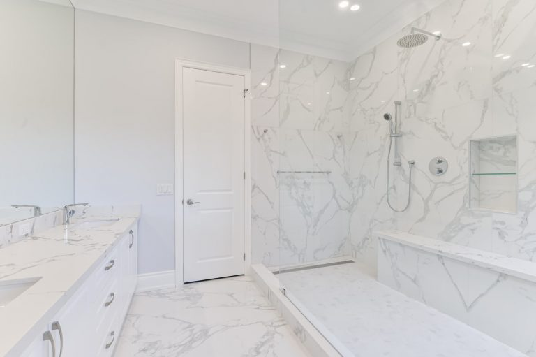 Lazarovich | Salle de bain