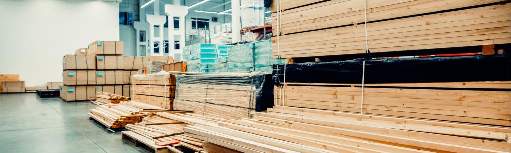 Hausse des prix du bois de construction: un autre effet COVID-19?