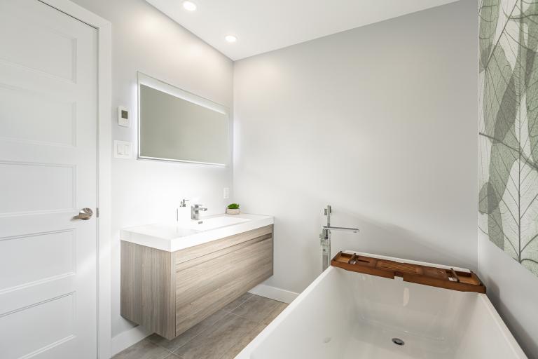 Major | Salle de bain