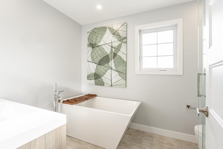 Major | Bathroom