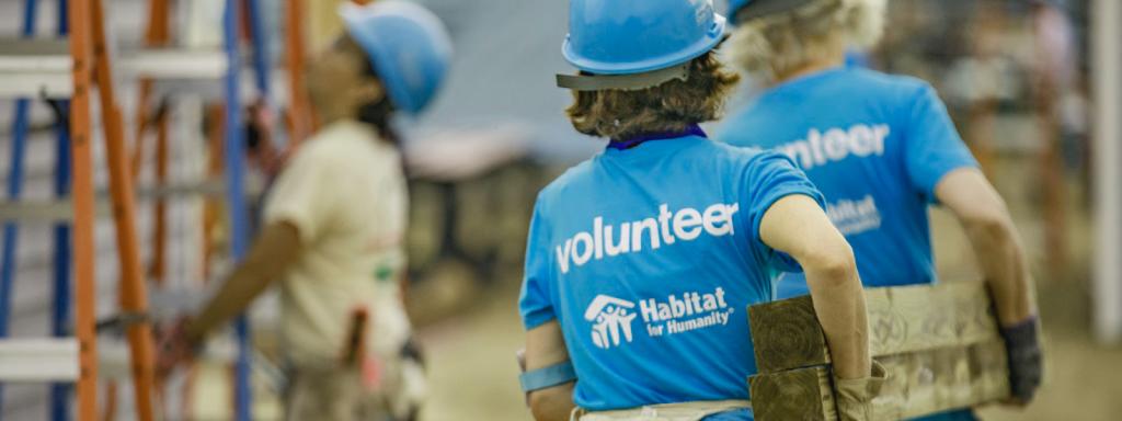 RénoAssistance fait équipe avec Habitat pour l'humanité pour soutenir l'accès à la propriété