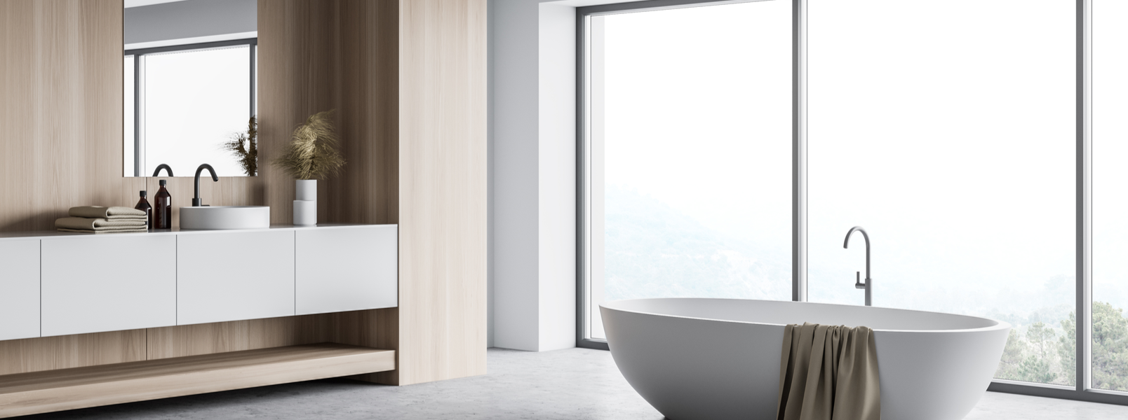 Les 10 tendances salles de bain 2021 les plus prometteuses