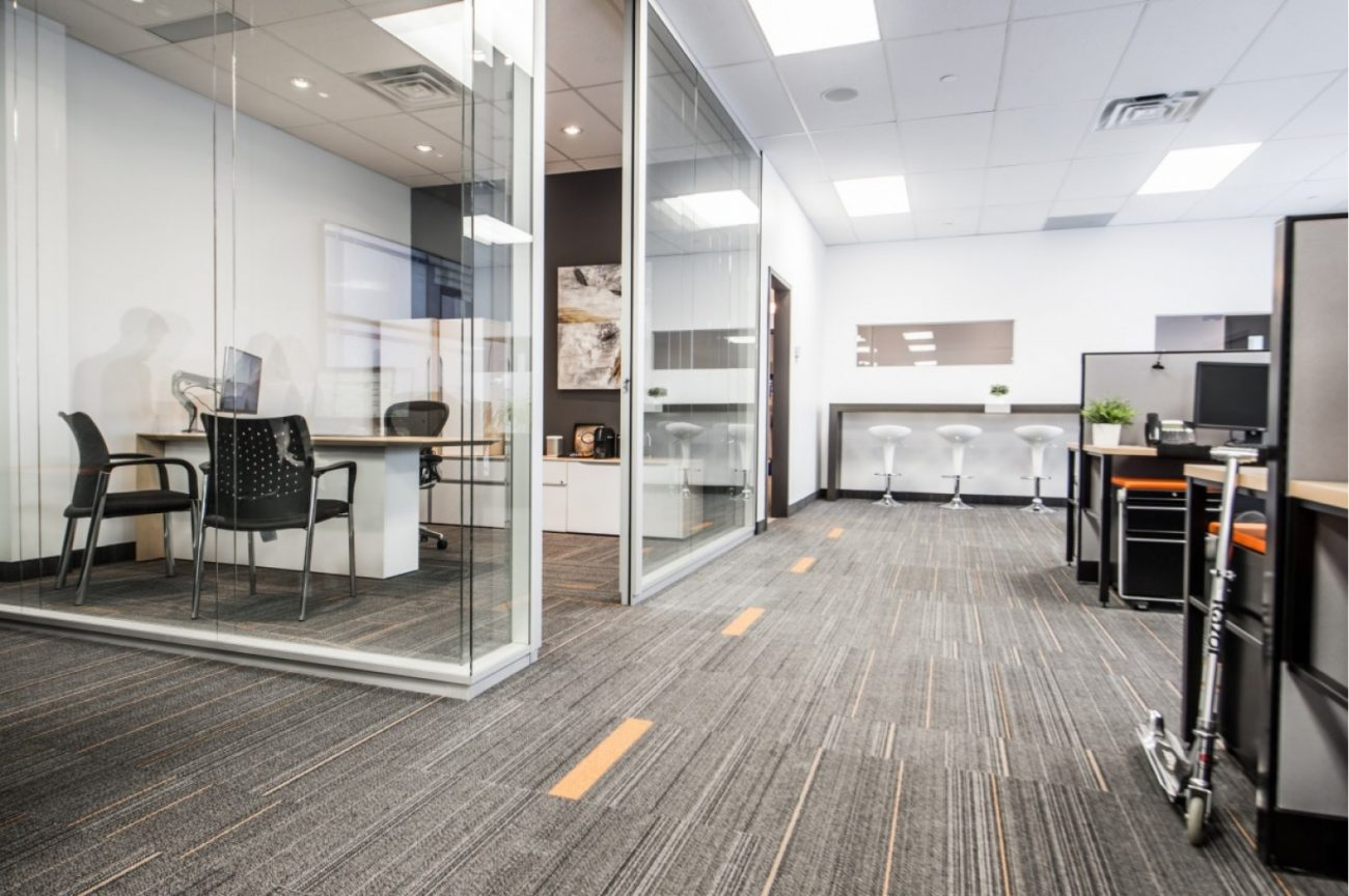 RenoAssistance Office project