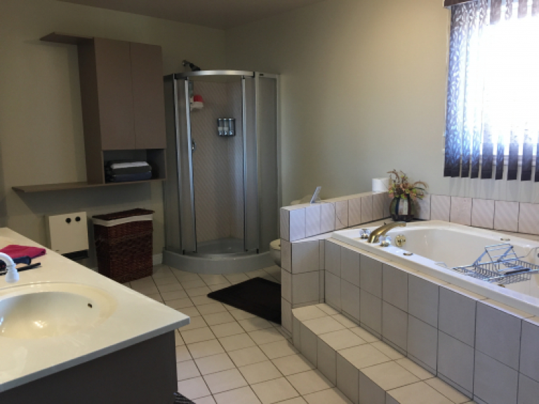 Hardy | 2 salles de bain