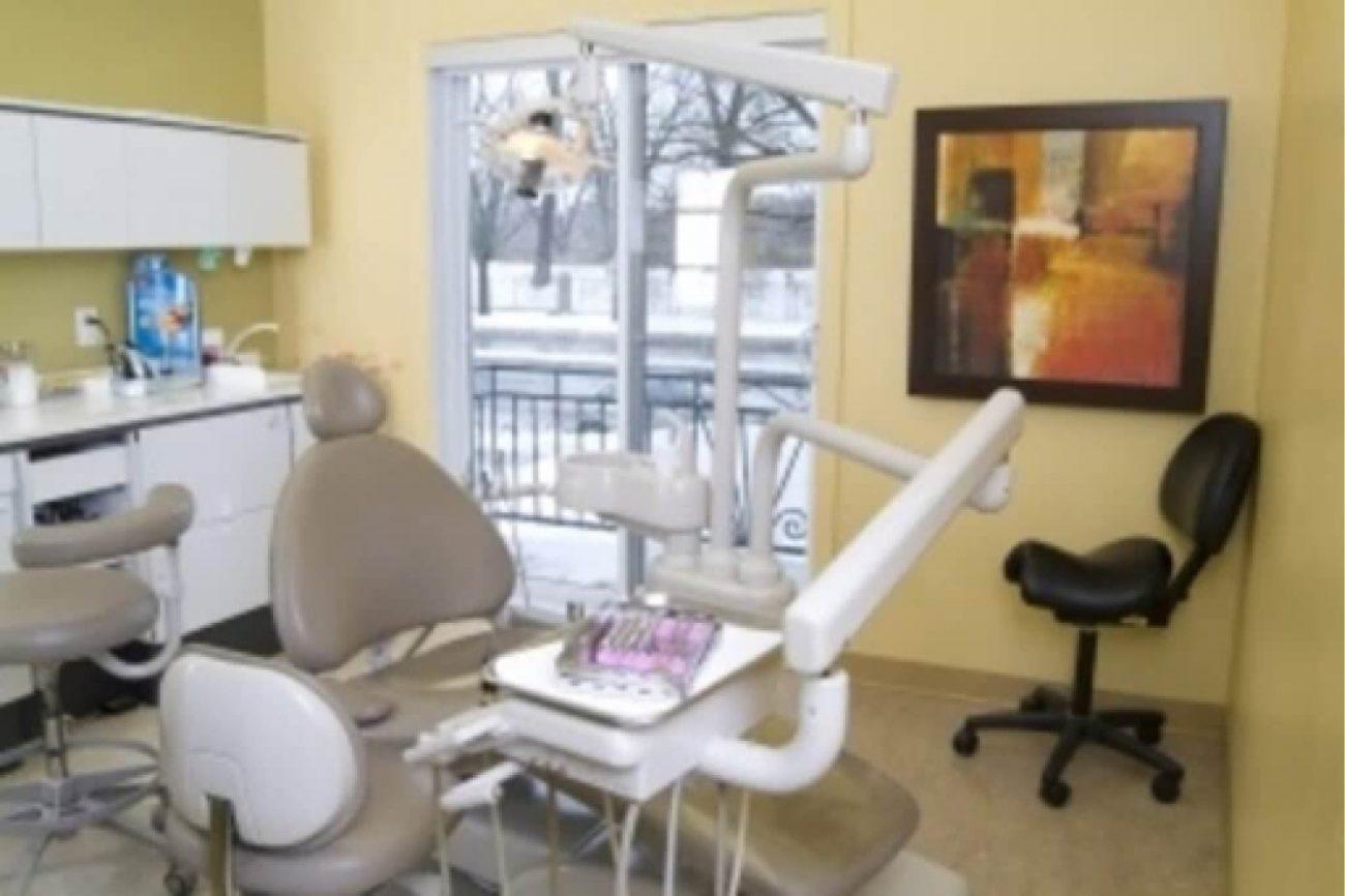 Projet Clinique Dentaire Rosemont