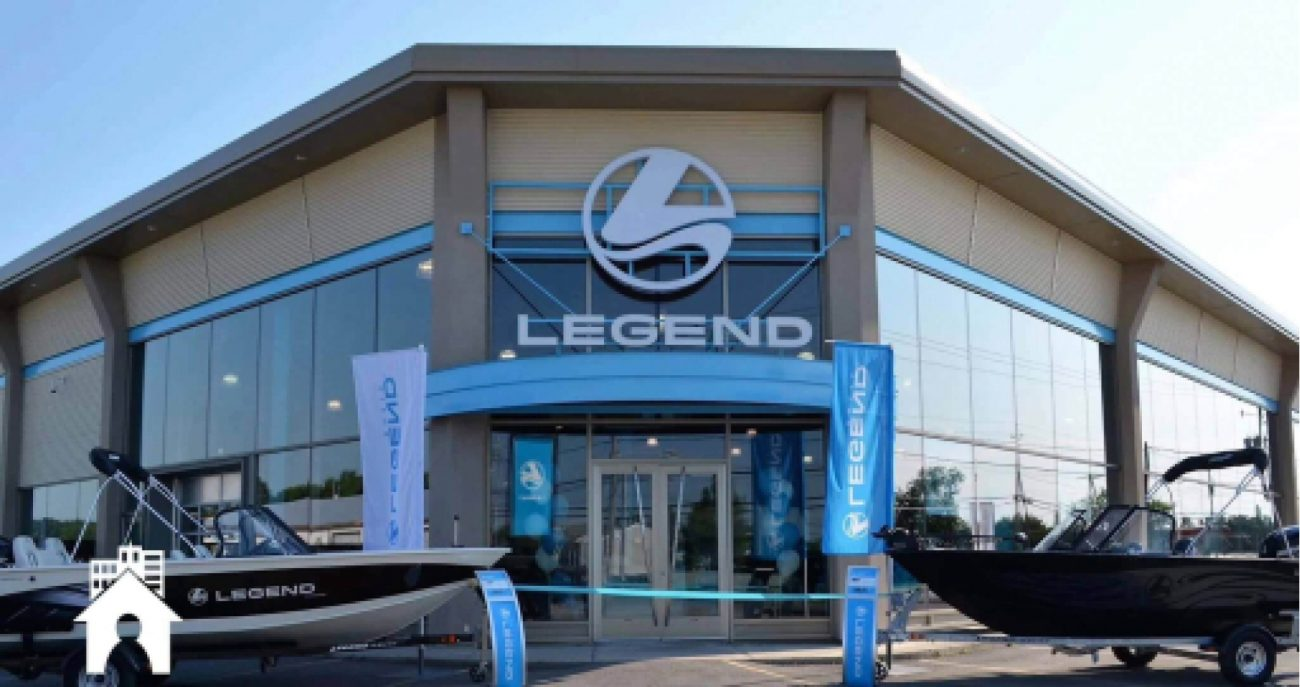 Projet Bateaux Legend