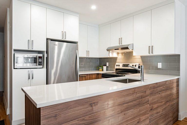 Wu | kitchen
