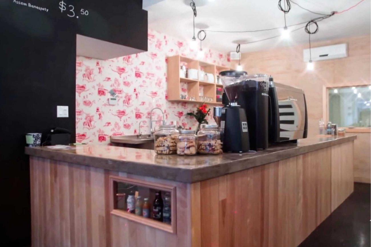 Projet Village Café