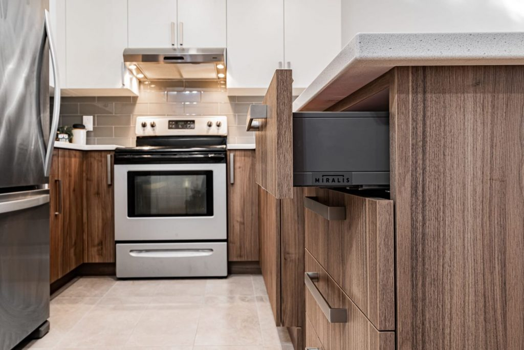 Wu   kitchen