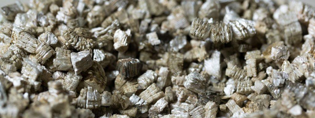 La vermiculite: dois-je m'en débarrasser?