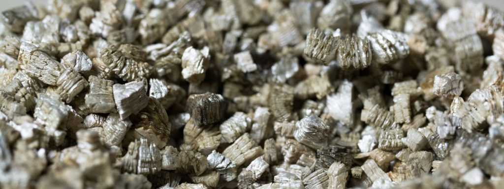 Vermiculite: Should I get rid of it?