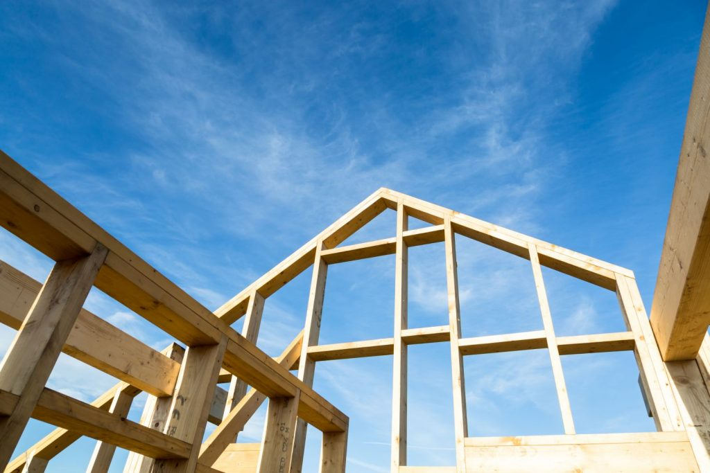 Building a House: Floor Plans and Types of Construction