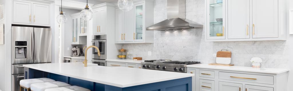 Astuces pour aménager sa cuisine: place à la fonctionnalité et à l'esthétique!