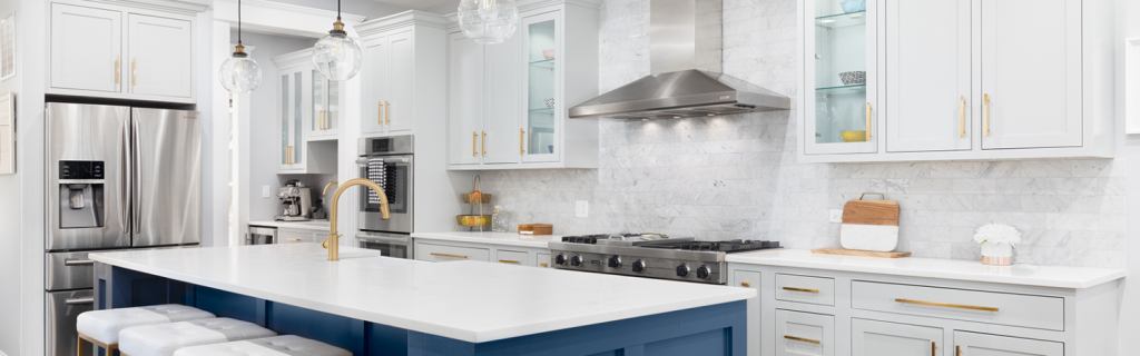Kitchen Must-Haves: Functionality and Aesthetics