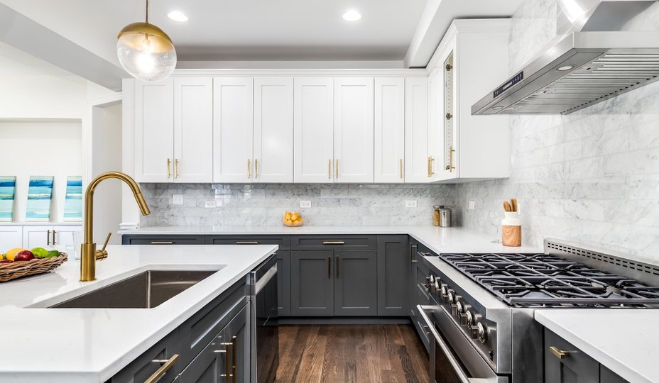 15 Kitchen Cabinet Ideas for 2021
