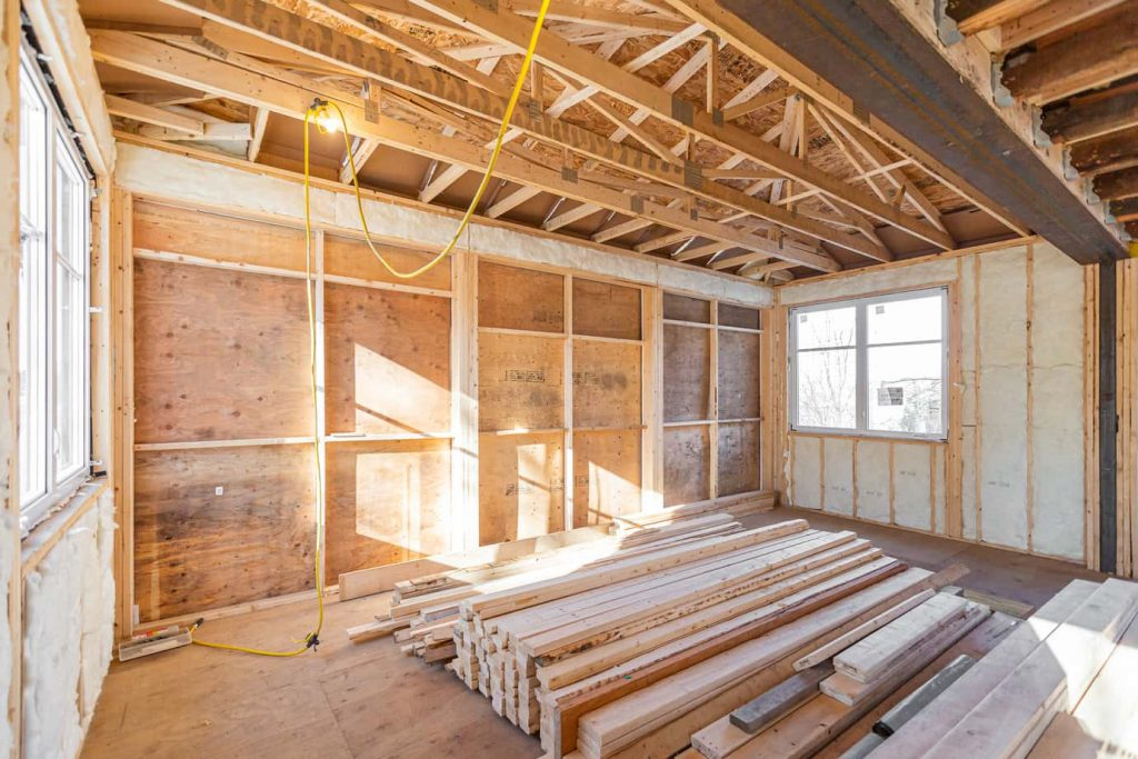9 Tips to Prepare for a Major Renovation