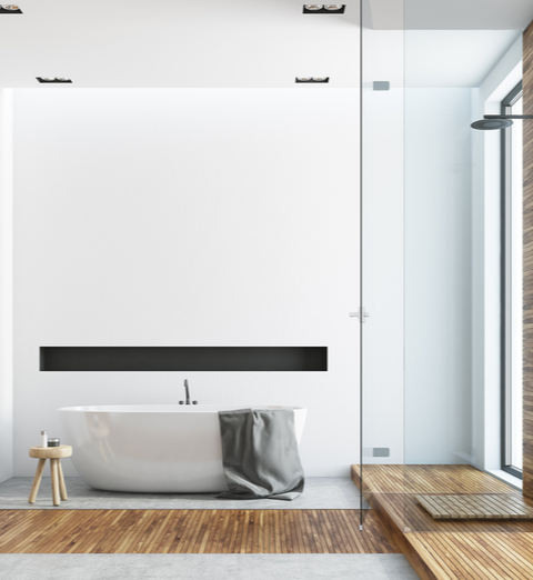 How to Choose the Right Shower for Your Bathroom